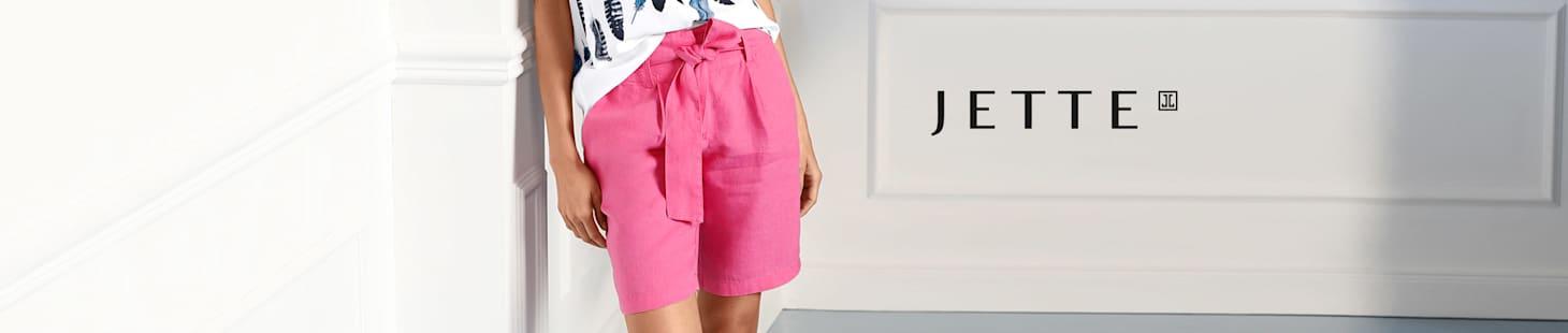 Exclusiv bei Alba Moda: JETTE JOOP