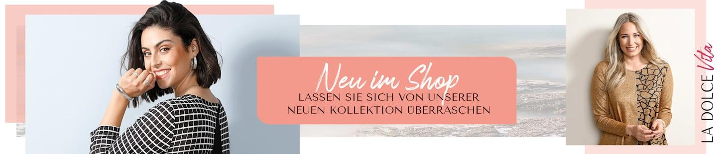 MIAMODA Grosse Grössen - Neue Kollektion für den Herbst und Winter