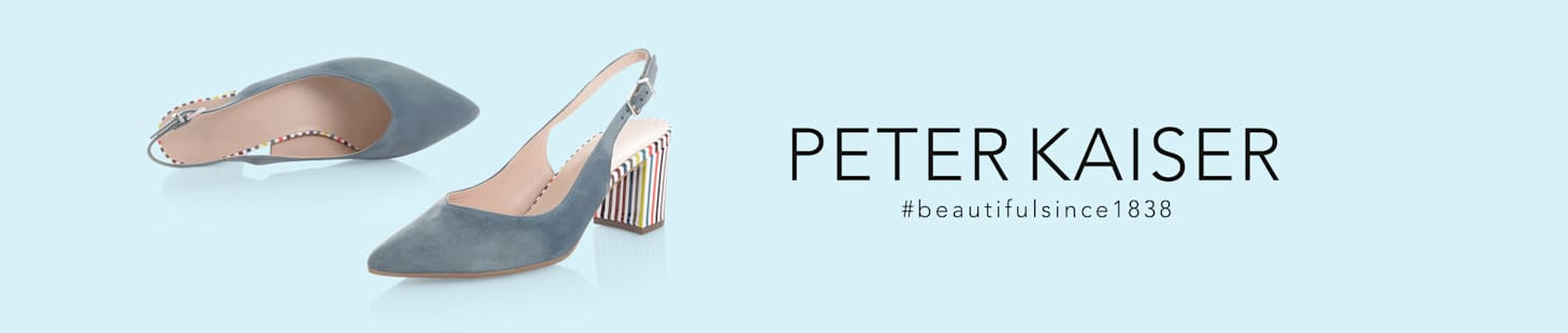 Exclusiv bei Alba Moda: PETER-KAISER