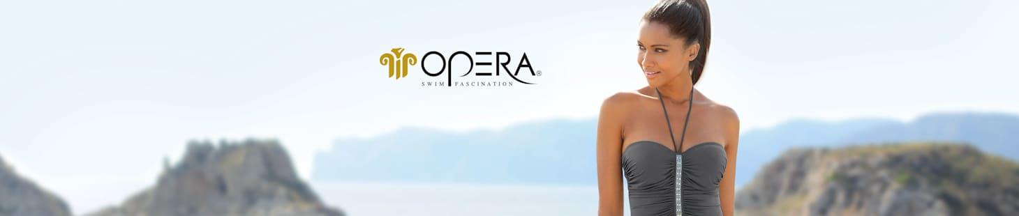 Exclusiv bei Alba Moda: OPERA