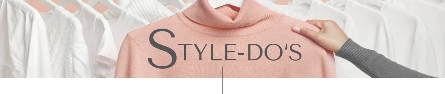 MIAMODA Grosse Grössen  Ratgeber Modeberatung Style-Do´s