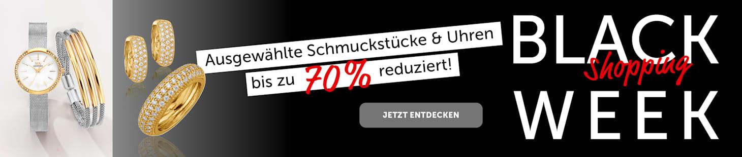 Black Week Schmuck