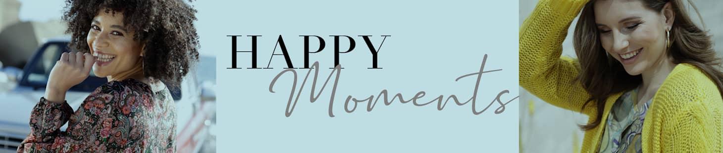 HAPPYmoments