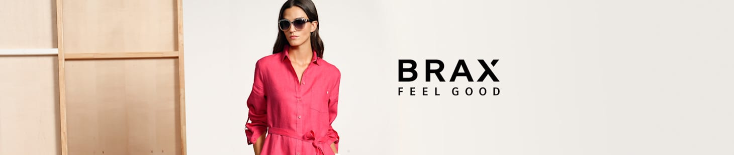 Exclusiv bei Alba Moda: BRAX FEEL GOOD