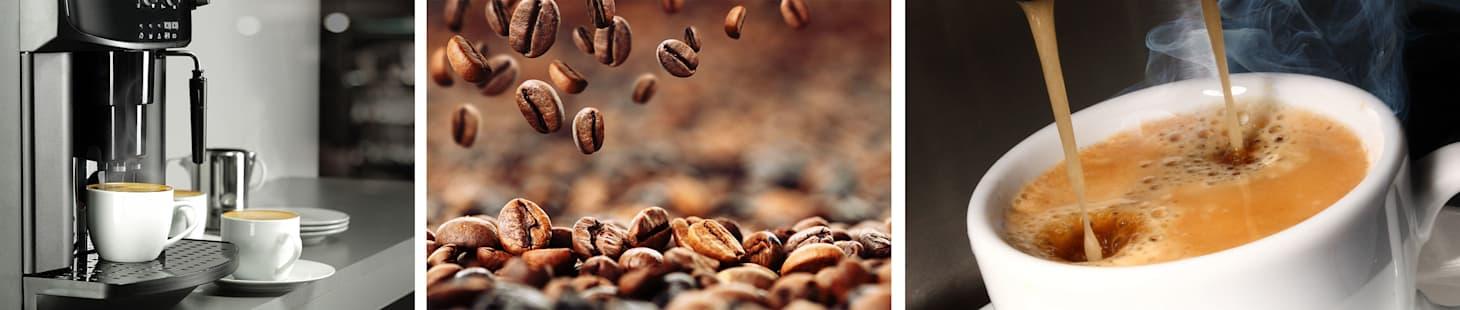 Mitmachen & gewinnen: Kaffeevollautomat im Wert von 2000€!