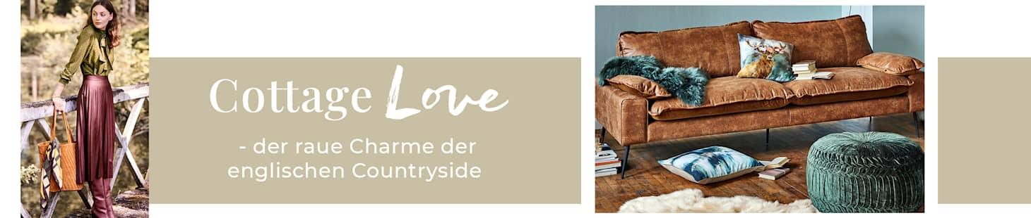 Cottage Love  - Jetzt entdecken