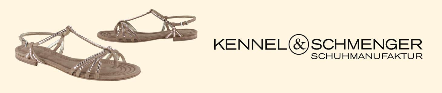 Exclusiv bei Alba Moda: KENNEL SCHMENGER