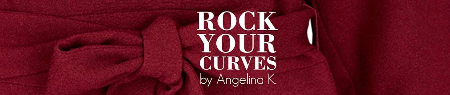 Rock your curves by Angelina Kirsch