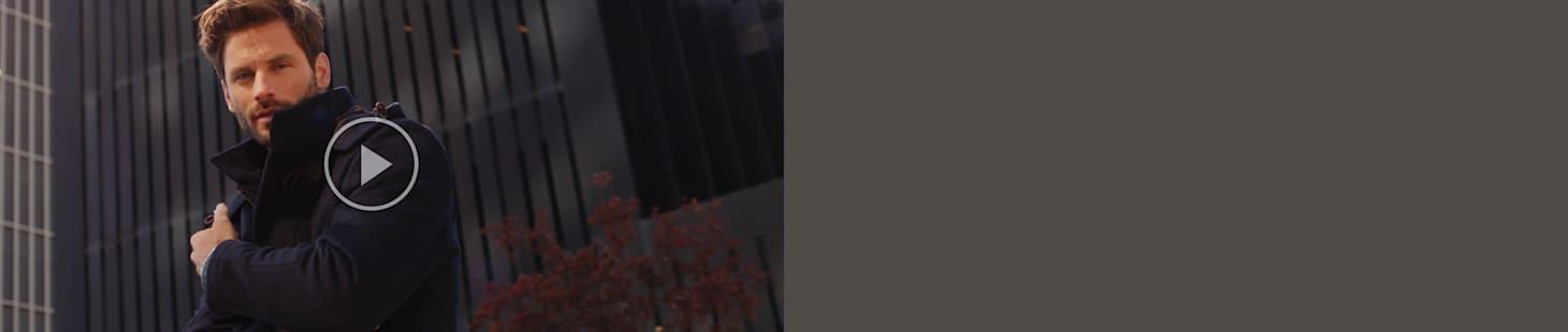 Video der Herbst-/Winterkollektion