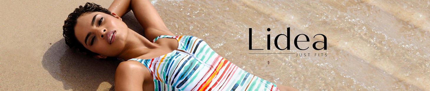 Exclusiv bei Alba Moda: LIDEA