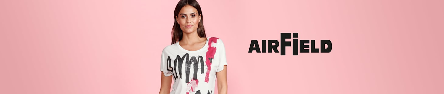 Exclusiv bei Alba Moda: AIRFIELD