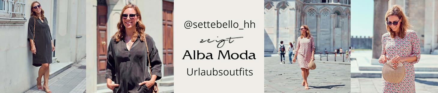Settebello - Alba Moda Urlaubsoutfits
