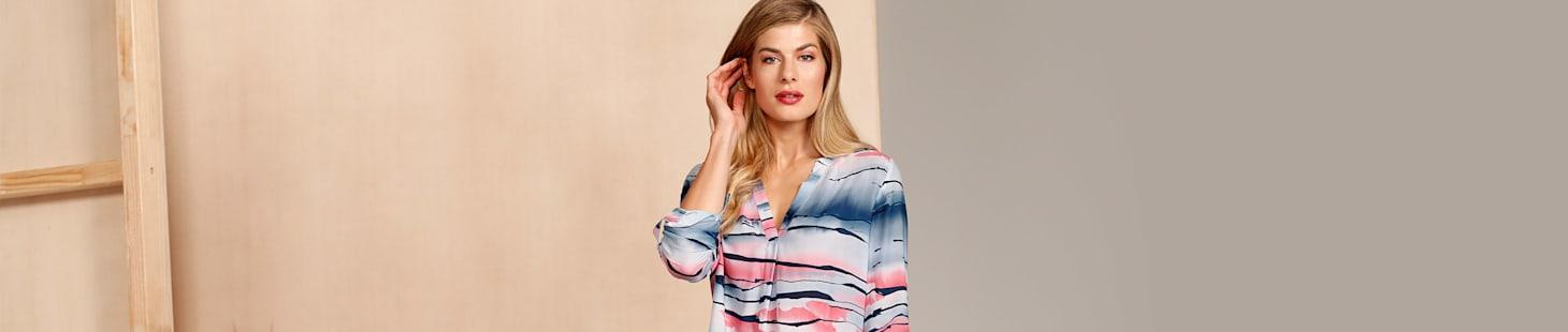 Alba Moda pr?sentiert exklusive Mode-Marken