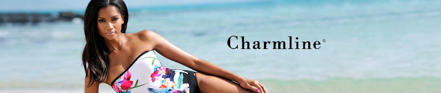 Exclusiv bei Alba Moda: CHARMLINE