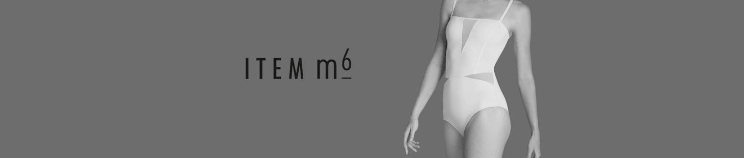 Exclusiv bei Alba Moda: ITEM-M6