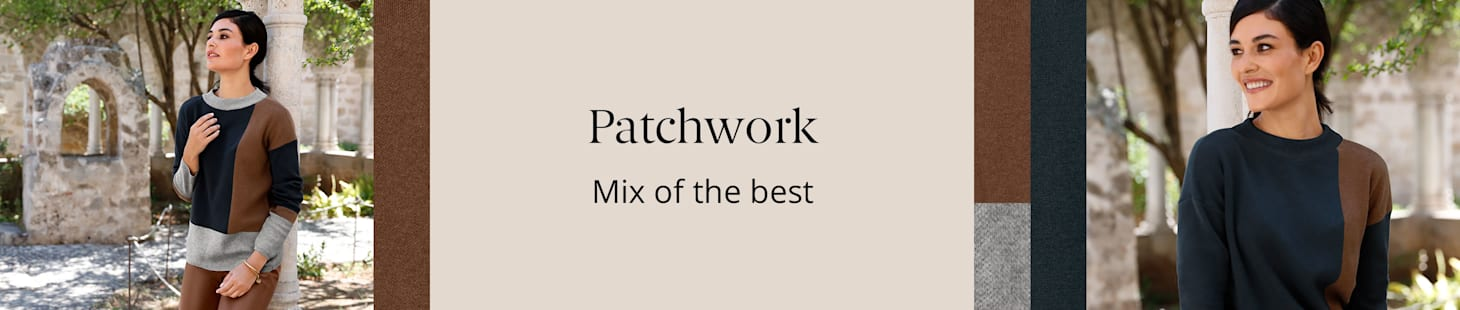 Patchwork | Mix of the best