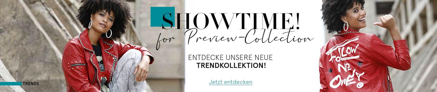 Preview Collection Damen