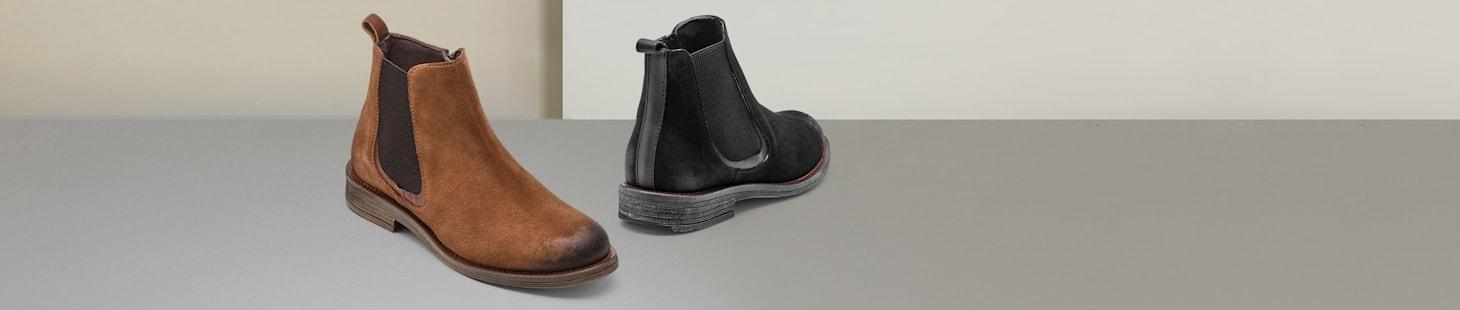 Herren-Schuhe für jeden Tag von BABISTA