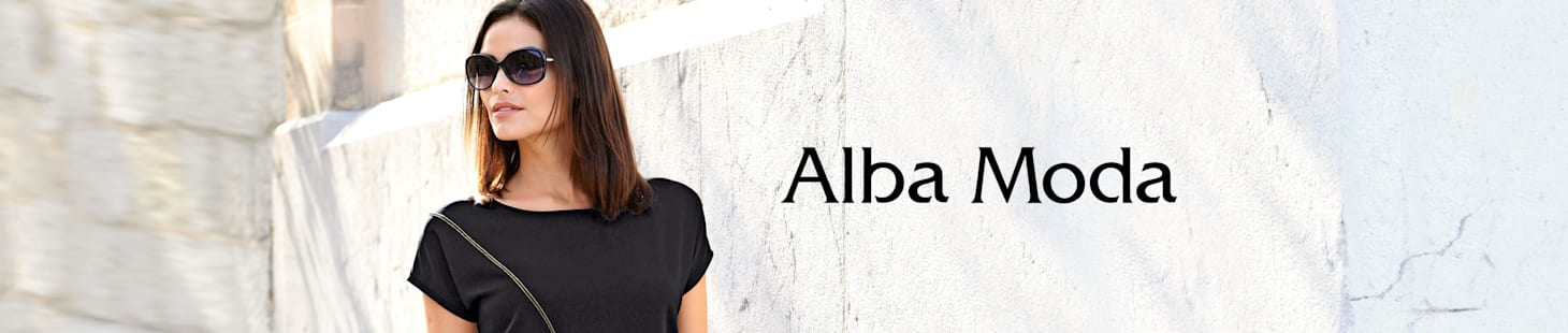 Header Marke AlbaModa