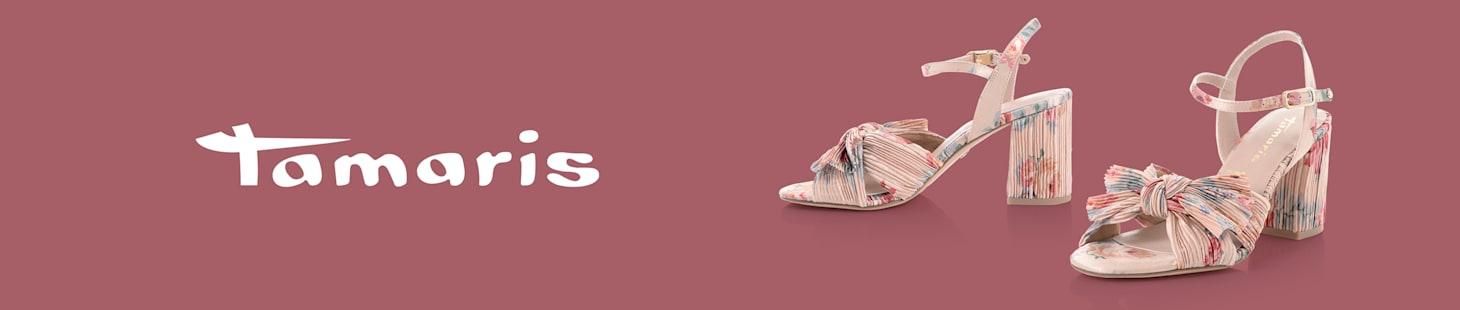 Exclusiv bei Alba Moda: TAMARIS
