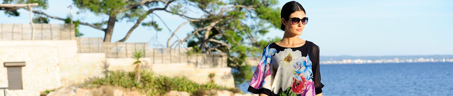 Alba Moda präsentiert exklusive Damen-Marken
