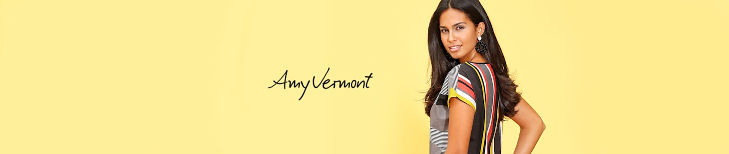Header Marke Amy Vermont