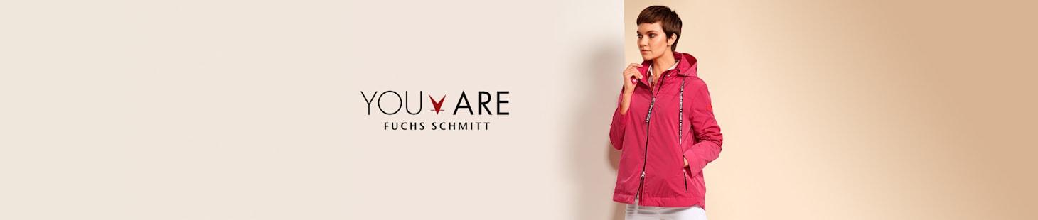 Exclusiv bei Alba Moda: FUCHS SCHMITT