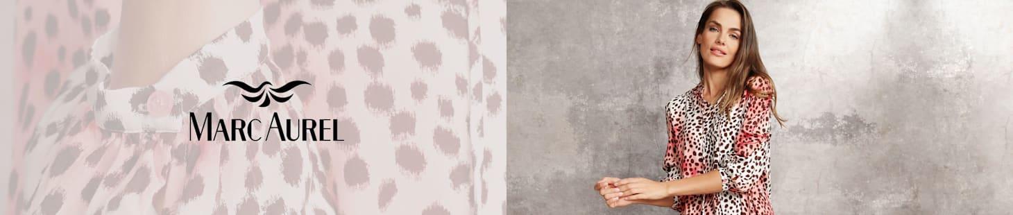 alba moda präsentiert marc aurel