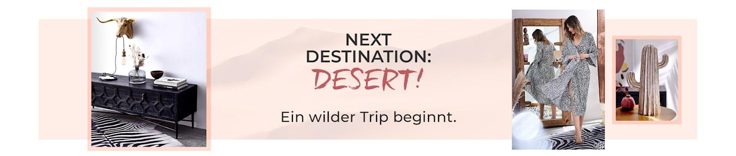 DESERT TRIP -  Jetzt entdecken
