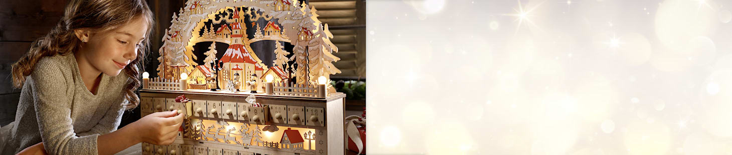 vanocni decorace