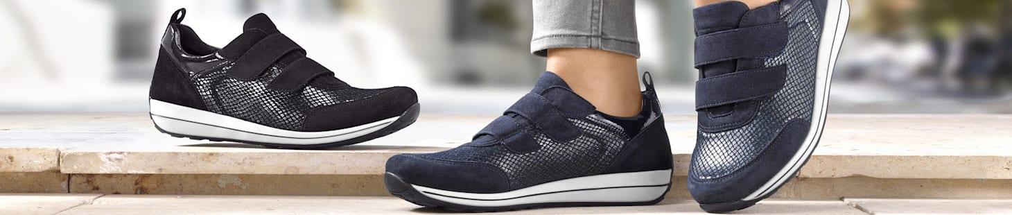 Modische Schuhe für Sie