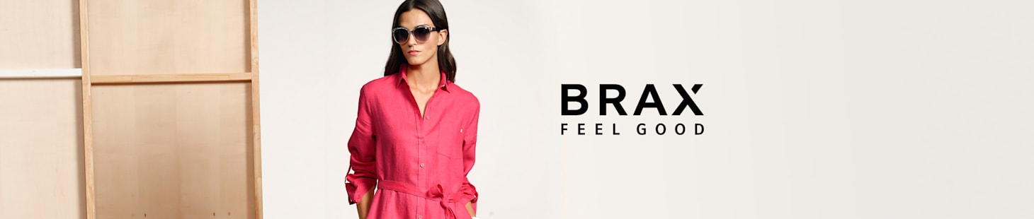 Exclusiv bei Alba Moda: BRAX FEEL GOOD