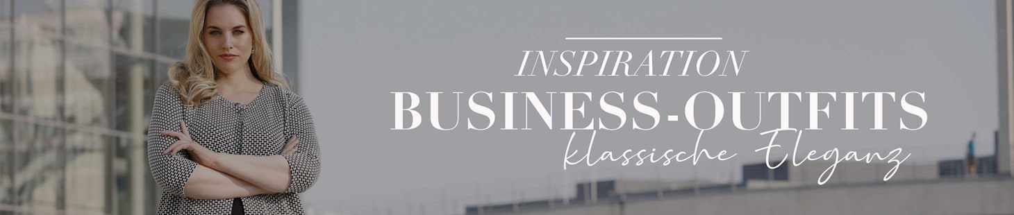 Inspiration Business Outfits Damen