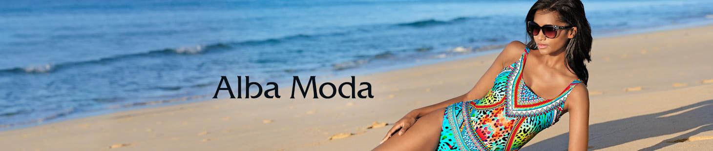 Erleben Sie Bademode von Alba Moda