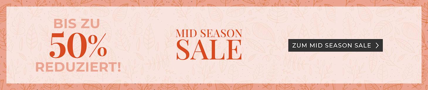 zum Mid Season Sale
