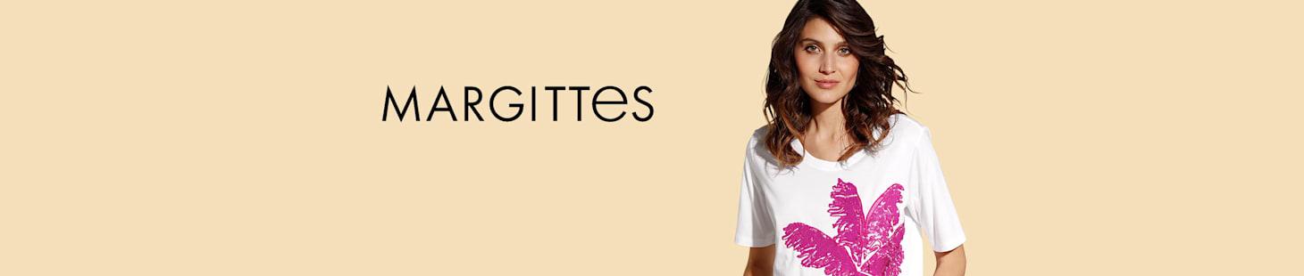 Exclusiv bei Alba Moda: MARGITTES