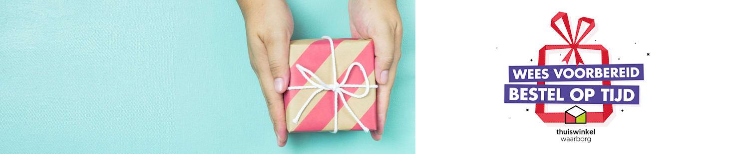 De feestdagen komen eraan, voorkom teleurstelling en bestel op tijd!