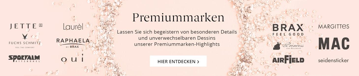 Premiummarken