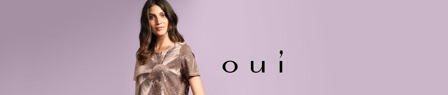 Exclusiv bei Alba Moda: OUI