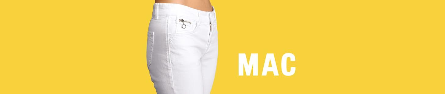 Exclusiv bei Alba Moda: MAC