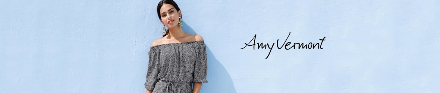 Exclusiv bei Alba Moda: AMY VERMONT