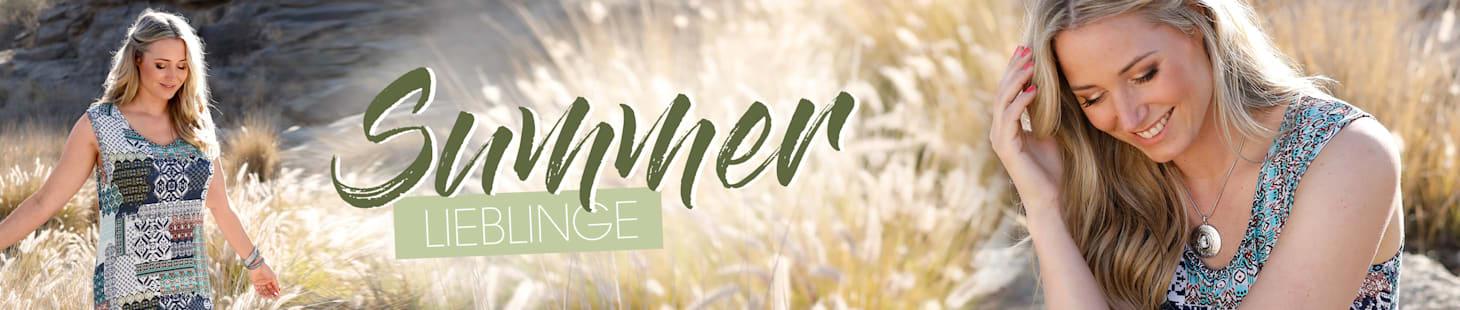 MIAMODA Große Größen Sommer Lieblinge