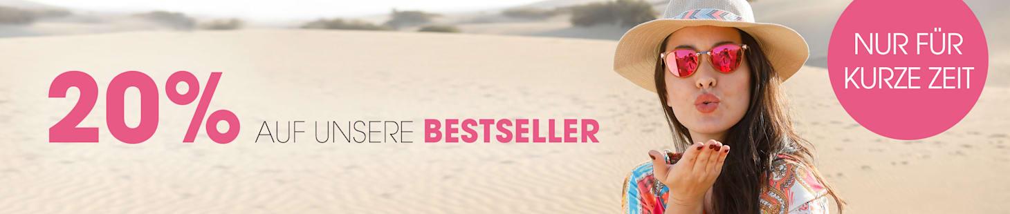 MIAMODA Grosse Grössen 20%  auf unsere Bestseller