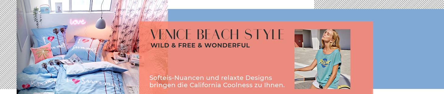 Venice Beach - jetzt entdecken