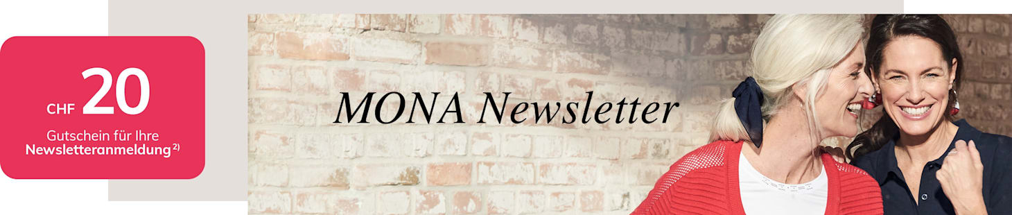 MONA Newsletter