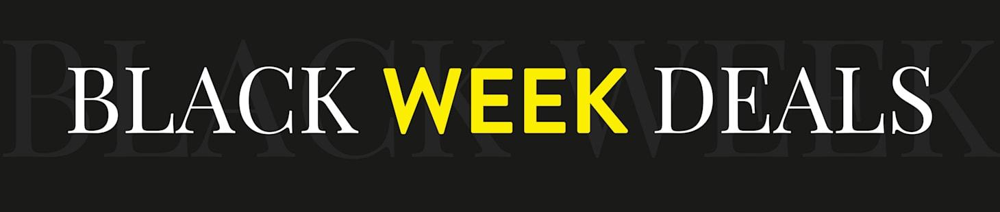 Black Week Deals