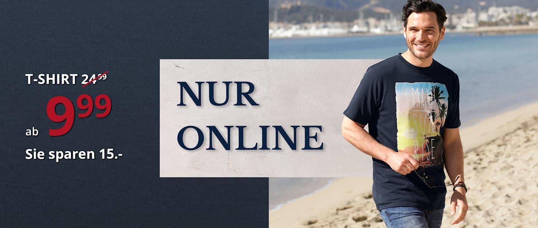 Online-Angebot