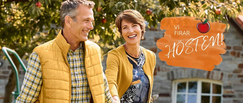 Vi firar hösten!