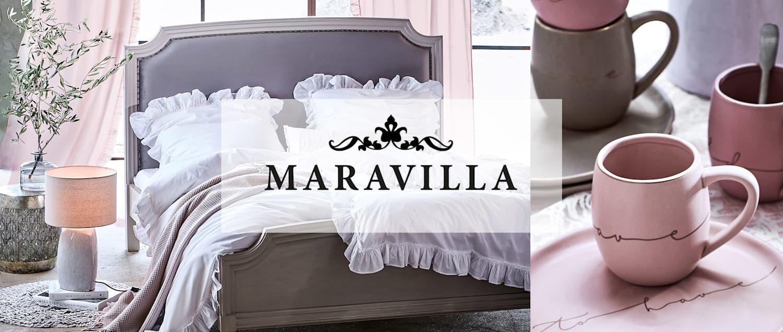 MARAVILLA - Jetzt entdecken