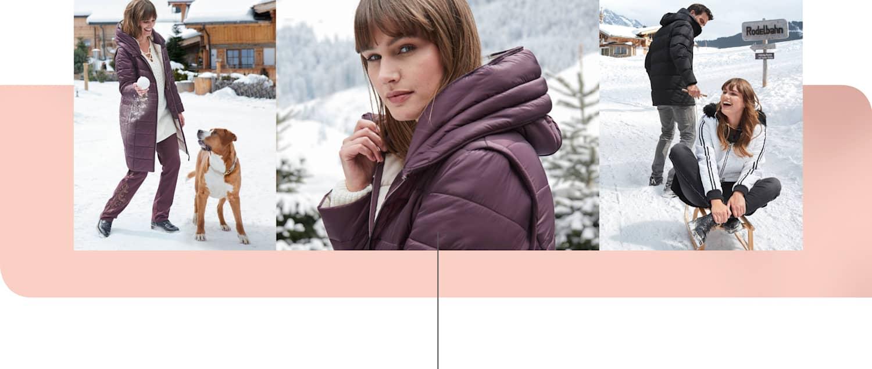 MIAMODA Winteroutfits